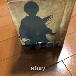Attack on Titan USJ Levi Tea cup Saucer set Universal Studios JAPAN from JP