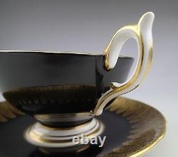 Beautiful Vintage Aynsley John Tea Cup & Saucer Set England