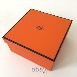 Hermes Porcelain Siesta Asian Tea Cup Saucer Tableware Yellow 2 set Ornament New