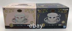 Ichiban Kuji Pokemon Mimikyu C Prize tea cup & Saucer set BANDAI Anime JAPAN