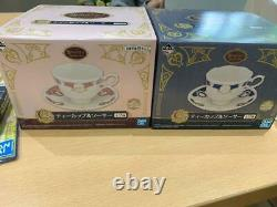 Ichiban kuji Pokemon Mimikyu Antique & Tea Cup & Saucer set Japan C prize 2set
