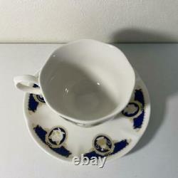 Pokemon Ichiban kuji Mimikyu Antique Tea Cup Saucer set C Prize Set of 2 Goods
