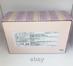 Tangled Rapunzel Tea Cup Saucer And Spoon Set Disney Japan NO TEA